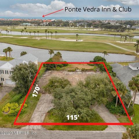 313 Pablo Rd, Ponte Vedra Beach, FL 32082 (MLS #1081174) :: The Volen Group, Keller Williams Luxury International