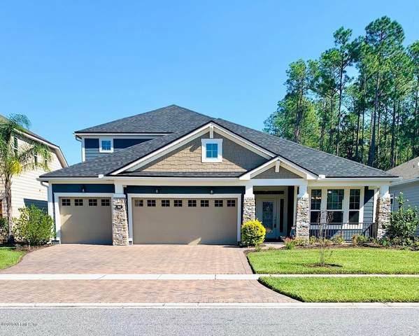 502 Cypress Trails Dr, Jacksonville, FL 32081 (MLS #1081626) :: Olson & Taylor | RE/MAX Unlimited