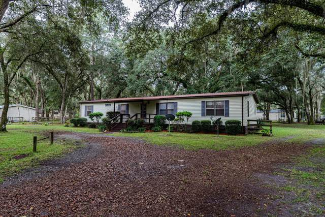 81 Conifer Cir, Middleburg, FL 32068 (MLS #1081782) :: The Volen Group, Keller Williams Luxury International