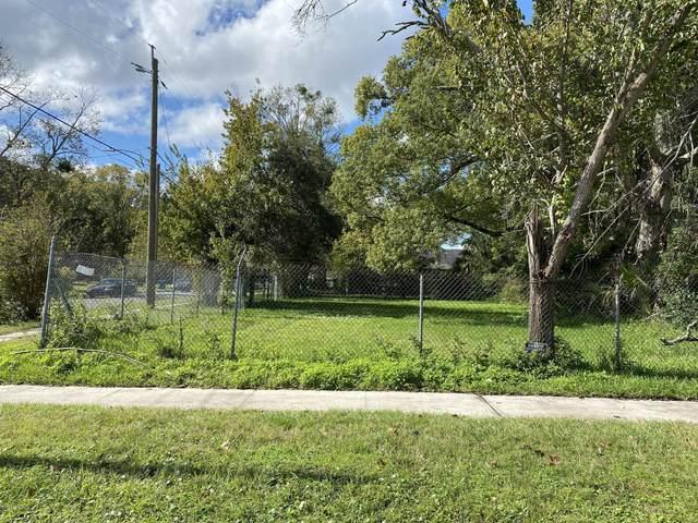 1811 Voorhies Rd, Jacksonville, FL 32209 (MLS #1081822) :: Endless Summer Realty