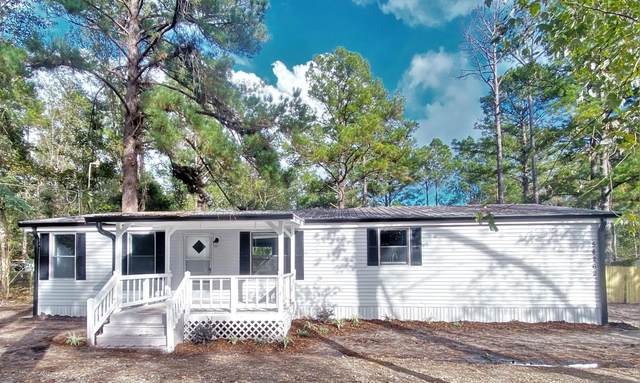 54262 Vikki Rd, Callahan, FL 32011 (MLS #1081854) :: The Impact Group with Momentum Realty