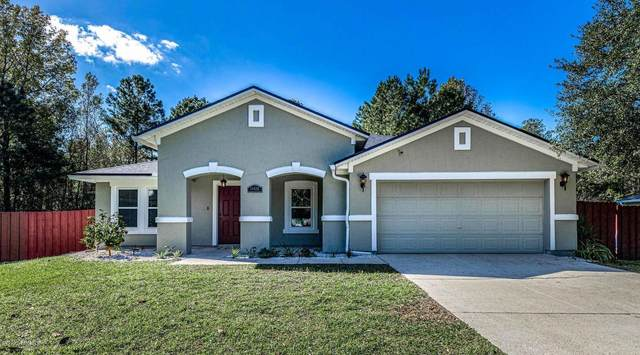 11428 Martin Lakes Dr N, Jacksonville, FL 32220 (MLS #1081938) :: The Impact Group with Momentum Realty