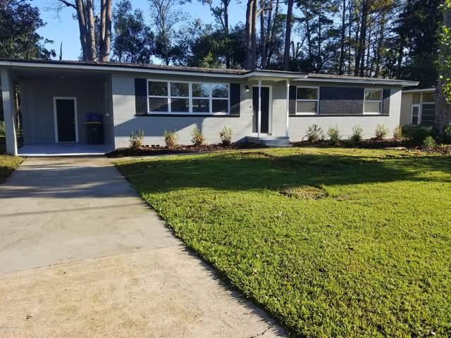 2229 Hirsch Ave, Jacksonville, FL 32216 (MLS #1082124) :: MavRealty