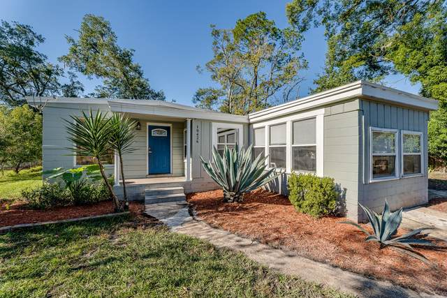 10426 De Paul Dr, Jacksonville, FL 32218 (MLS #1082226) :: Military Realty