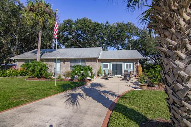 120 15TH St, St Augustine Beach, FL 32080 (MLS #1082391) :: EXIT Real Estate Gallery