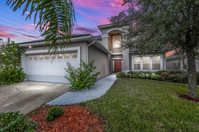 644 Birchbark Trl, St Augustine, FL 32092 (MLS #1082664) :: The Impact Group with Momentum Realty