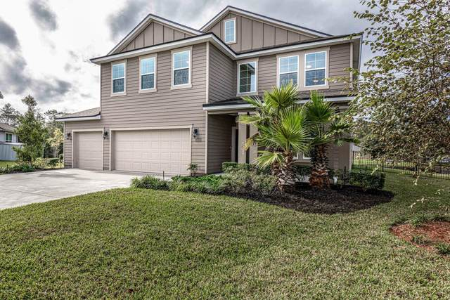 15638 Coulter Ct, Jacksonville, FL 32218 (MLS #1082824) :: Berkshire Hathaway HomeServices Chaplin Williams Realty