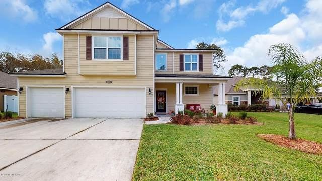 4914 Ballastone Dr, Jacksonville, FL 32257 (MLS #1083024) :: EXIT Real Estate Gallery