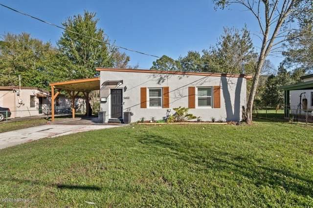 5653 Verbena Rd, Jacksonville, FL 32209 (MLS #1083603) :: The Volen Group, Keller Williams Luxury International