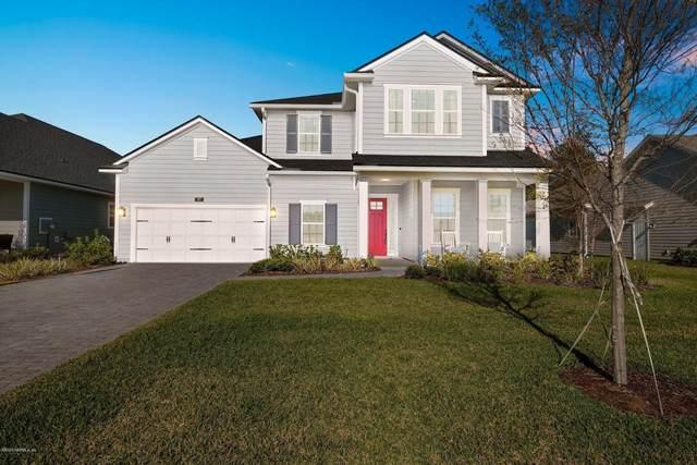 97 Sagebrush Trl, Ponte Vedra, FL 32081 (MLS #1083959) :: The Volen Group, Keller Williams Luxury International