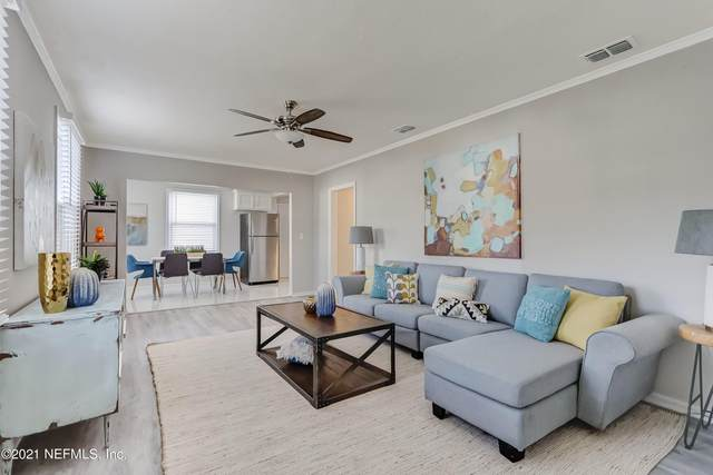 4812 French St, Jacksonville, FL 32205 (MLS #1084431) :: The Newcomer Group