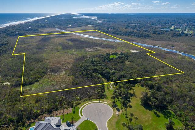 1044 Ponte Vedra Blvd, Ponte Vedra Beach, FL 32082 (MLS #1084570) :: The Randy Martin Team | Watson Realty Corp