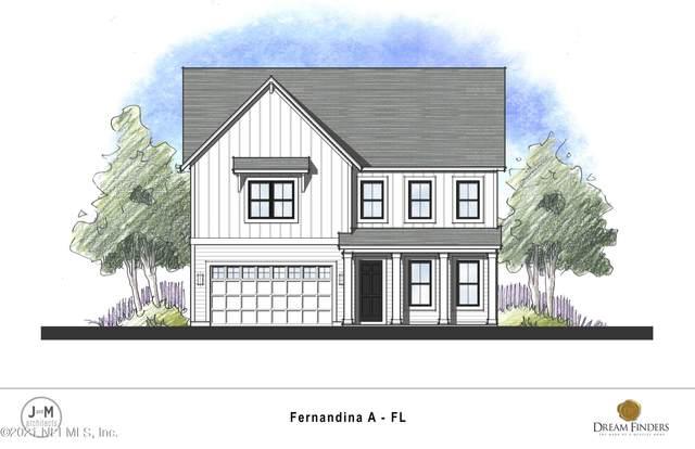 90 Seaside Vista Ct, St Augustine, FL 32084 (MLS #1085040) :: Ponte Vedra Club Realty