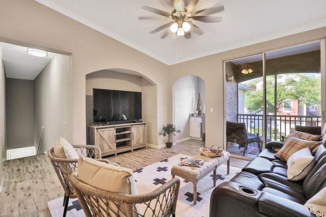 10075 Gate Pkwy #1305, Jacksonville, FL 32246 (MLS #1085258) :: Century 21 St Augustine Properties