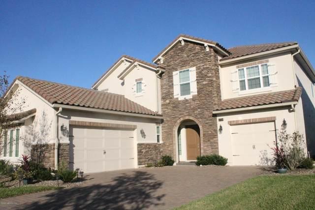 2729 Tartus Dr, Jacksonville, FL 32246 (MLS #1085284) :: The Hanley Home Team