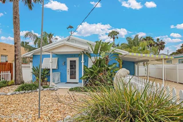 190 Seminole Rd, Atlantic Beach, FL 32233 (MLS #1085515) :: The DJ & Lindsey Team