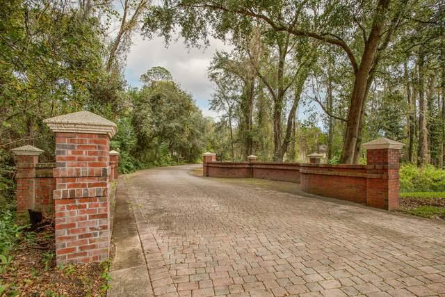 LOT 12 Camellia Oaks Ln, Jacksonville, FL 32217 (MLS #1085566) :: Noah Bailey Group