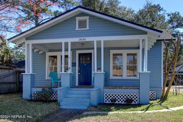 3838 Walsh St, Jacksonville, FL 32205 (MLS #1086569) :: Century 21 St Augustine Properties