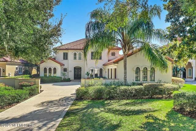 13874 Bella Riva Ln, Jacksonville, FL 32225 (MLS #1087869) :: Century 21 St Augustine Properties