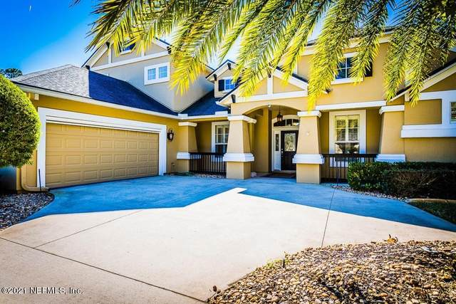 3553 Crescent Point Ct, GREEN COVE SPRINGS, FL 32043 (MLS #1088347) :: Military Realty