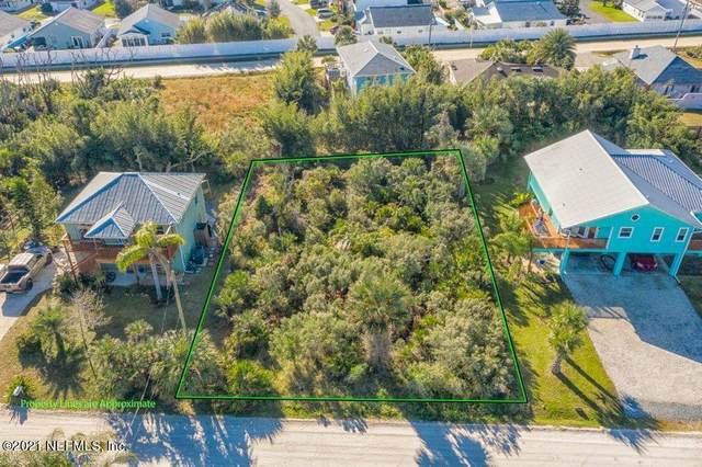 20 Surf Dr, Palm Coast, FL 32137 (MLS #1088620) :: The Impact Group with Momentum Realty