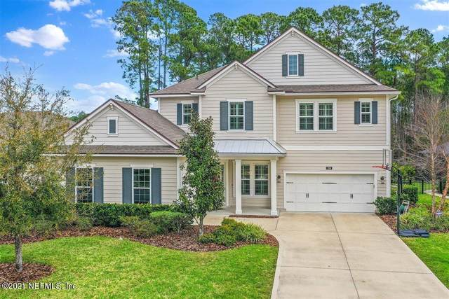 194 Eagle Rock Dr, Ponte Vedra, FL 32081 (MLS #1089015) :: Olde Florida Realty Group