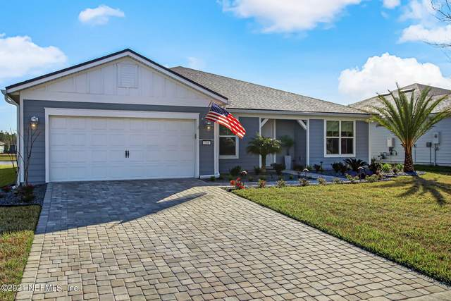 204 Country Brook Ave, Ponte Vedra, FL 32081 (MLS #1090488) :: EXIT Real Estate Gallery