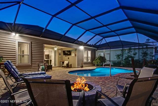 26 Colibri Bank Ln, St Augustine, FL 32092 (MLS #1090573) :: Keller Williams Realty Atlantic Partners St. Augustine