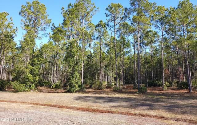 11087 Blazing Ridge Ct, Jacksonville, FL 32219 (MLS #1090685) :: Keller Williams Realty Atlantic Partners St. Augustine
