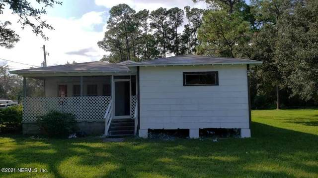 3049 Harbison St, Jacksonville, FL 32218 (MLS #1091082) :: CrossView Realty