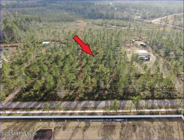 0 Forest Trail Rd, Jacksonville, FL 32234 (MLS #1092805) :: Century 21 St Augustine Properties