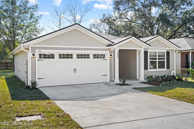 7908 Cocoa Ave, Jacksonville, FL 32211 (MLS #1093150) :: CrossView Realty