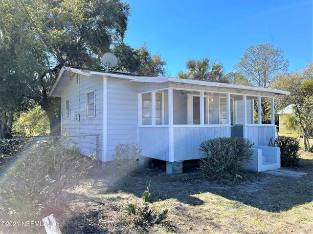 1401 St Johns Ave, Palatka, FL 32177 (MLS #1093353) :: The Impact Group with Momentum Realty