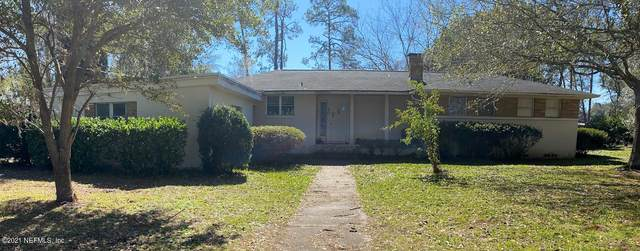 10 SW 11TH St, Lake Butler, FL 32054 (MLS #1093560) :: Berkshire Hathaway HomeServices Chaplin Williams Realty