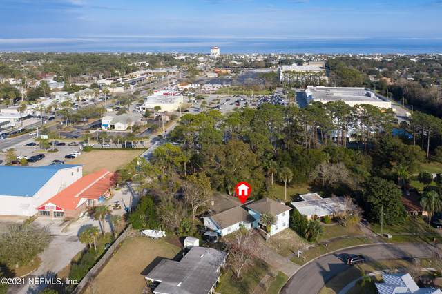1001 Oceanwood Dr N, Neptune Beach, FL 32266 (MLS #1093712) :: Engel & Völkers Jacksonville