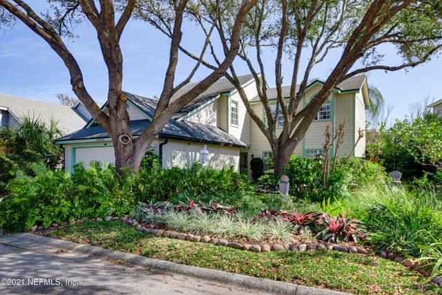 3069 La Reserve Dr, Ponte Vedra Beach, FL 32082 (MLS #1093951) :: Berkshire Hathaway HomeServices Chaplin Williams Realty