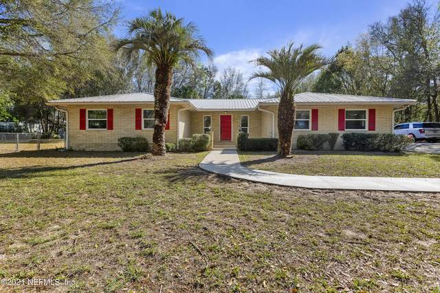 6515 Brooklyn Bay Rd, Keystone Heights, FL 32656 (MLS #1094166) :: The Hanley Home Team