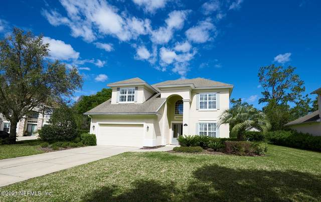 9901 Windwater Ct, Jacksonville, FL 32256 (MLS #1094748) :: EXIT Real Estate Gallery