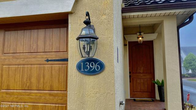 1396 Sunset View Ln, Jacksonville, FL 32207 (MLS #1094863) :: Olson & Taylor | RE/MAX Unlimited