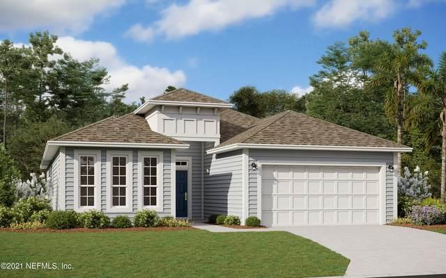 2773 Copperwood Ave, Orange Park, FL 32073 (MLS #1095384) :: EXIT 1 Stop Realty