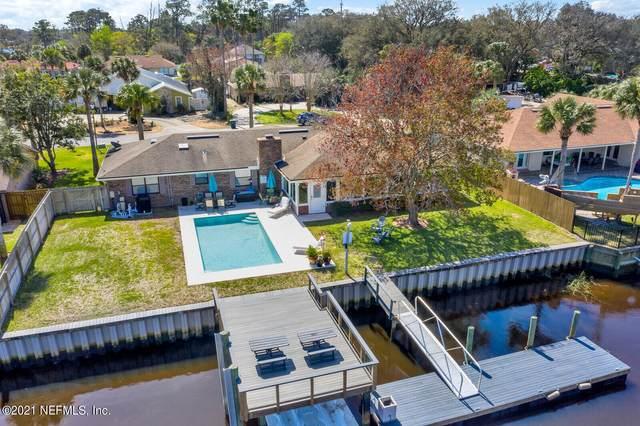 14531 Pablo Ter, Jacksonville, FL 32224 (MLS #1096046) :: Berkshire Hathaway HomeServices Chaplin Williams Realty