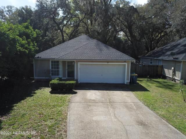 7210 Oakwood Dr, Jacksonville, FL 32211 (MLS #1096852) :: Military Realty
