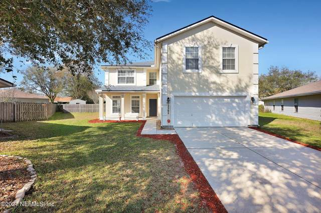 12562 Woodhollow Ct, Jacksonville, FL 32258 (MLS #1097254) :: MavRealty