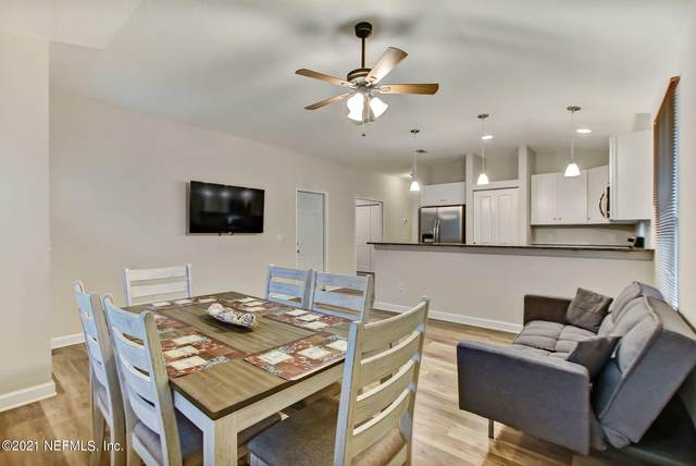 874 Collier Blvd, St Augustine, FL 32084 (MLS #1097518) :: The Newcomer Group