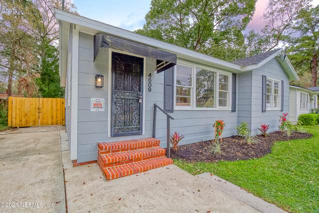 4609 Royal Ave, Jacksonville, FL 32205 (MLS #1097865) :: CrossView Realty