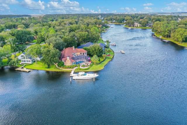 13612 Emerald Cove Ct, Jacksonville, FL 32225 (MLS #1098041) :: Berkshire Hathaway HomeServices Chaplin Williams Realty