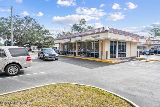 6426 Bowden Rd, Jacksonville, FL 32216 (MLS #1098209) :: Ponte Vedra Club Realty