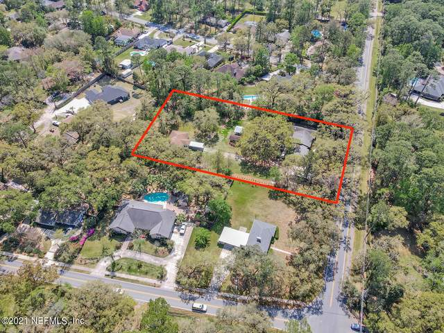 11037 Scott Mill Rd, Jacksonville, FL 32223 (MLS #1100691) :: Olde Florida Realty Group