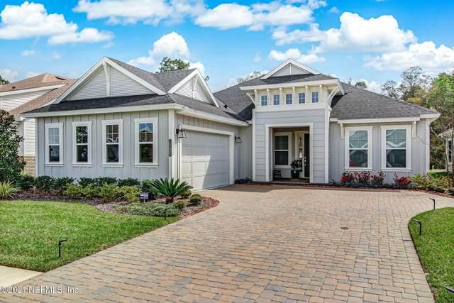 10605 Aventura Dr, Jacksonville, FL 32256 (MLS #1101007) :: Olde Florida Realty Group