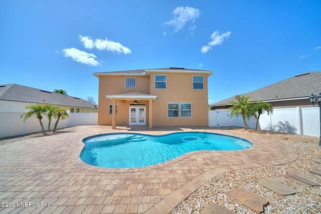 1060 Santa Cruz St, St Augustine, FL 32092 (MLS #1101030) :: Ponte Vedra Club Realty